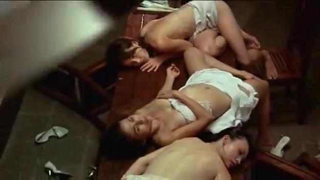 maggie q movie sex scene part 1