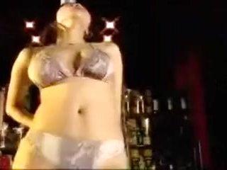 hot Taiwanese girl nude dance