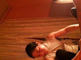 massage from my cinese friend