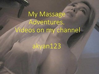 Asian Massage Adventures
