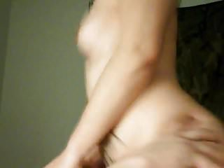 FOB Asian slutwife fucked by a white cock