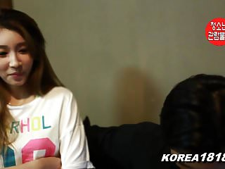 Korean Porn hot Girl in the office!!!
