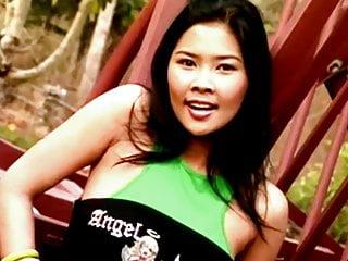 Mei From Taiwan - Original
