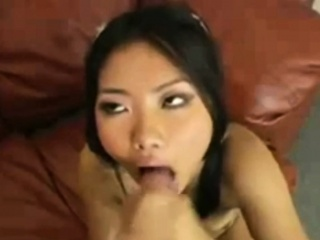 Petite Asian Teen Fucked Hard by Huge Cock - FreeFetishTVcom