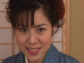 Chinatsu Nakano - 23 Japanese Geisha Hotty-01